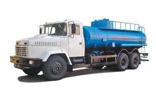 nákladní vozidlo na přepravu pohonných hmot KRAZ 65053