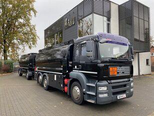 nákladní vozidlo na přepravu pohonných hmot MAN TGA 26.400 E5 6x2 ADR FL/AT