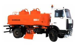 nákladní vozidlo na přepravu pohonných hmot MAZ АТЗ 56142-06