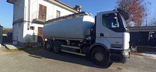 nákladní vozidlo na přepravu pohonných hmot RENAULT