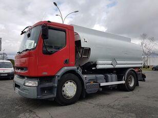 nákladní vozidlo na přepravu pohonných hmot RENAULT Premium 320dci - OIL TANK