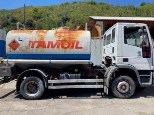 nákladní vozidlo na přepravu pohonných hmot IVECO 120E18 Euro 2 pro díly