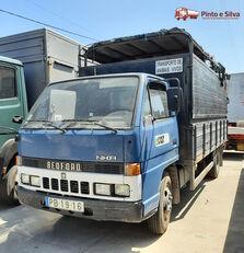 nákladní vozidlo na přepravu zvířat BEDFORD NKR 575/60