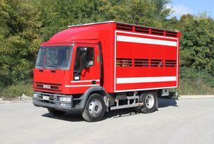 nákladní vozidlo na přepravu zvířat IVECO 120E18