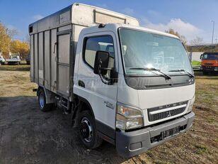nákladní vozidlo na přepravu zvířat MITSUBISHI CANTER 3.0 d