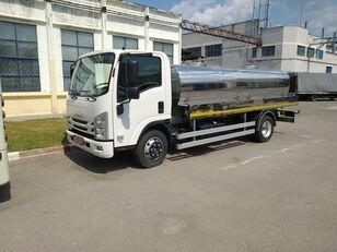 nové nákladní vozidlo na převoz mléka ISUZU NQR-90