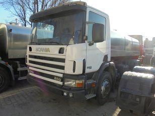 nákladní vozidlo na převoz mléka SCANIA 94G 260