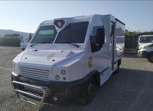 nákladní vozidlo na převoz peněz IVECO Daily  70 C17