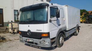 nákladní vozidlo na převoz peněz MERCEDES-BENZ ATEGO 1223