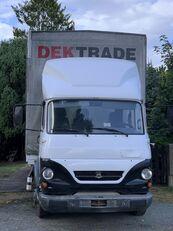 nákladní vozidlo plachta AVIA DAEWOO 75-EL