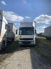 nákladní vozidlo plachta DAF LF 45 180