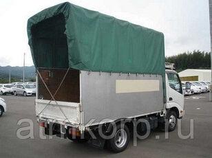 nákladní vozidlo plachta HINO Dutoro