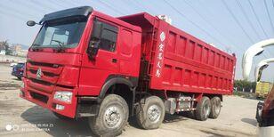 nákladní vozidlo plachta HOWO 375