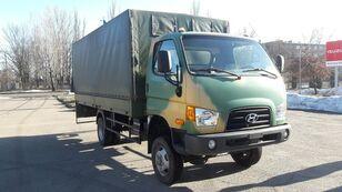 nové nákladní vozidlo plachta HYUNDAI HD 65 4х4