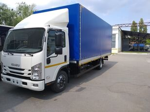 nové nákladní vozidlo plachta ISUZU NQR-90