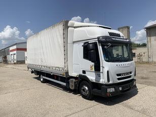 nákladní vozidlo plachta IVECO EuroCargo 75 E  EEV