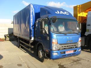 nákladní vozidlo plachta JAC N120