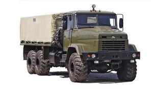 nákladní vozidlo plachta KRAZ 6322