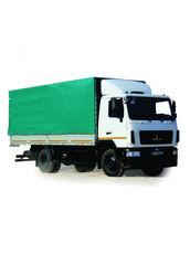 nákladní vozidlo plachta MAZ 5340С3-570-000 (ЄВРО-5)