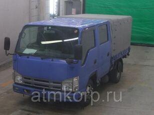 nákladní vozidlo plachta MAZDA TITAN LJR85A