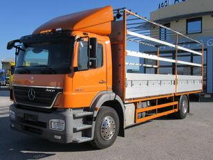nákladní vozidlo plachta MERCEDES-BENZ 1833 L AXOR /EURO 5