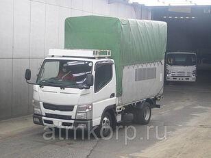 nákladní vozidlo plachta MITSUBISHI Canter