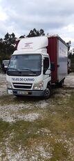 nákladní vozidlo plachta Mitsubishi Fuso Canter