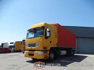 nákladní vozidlo plachta RENAULT PREMIUM 460