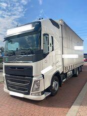 nákladní vozidlo plachta VOLVO fh 13 460euro6 + přívěs plachta