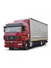 nákladní vozidlo plachta MAZ 6310Е9-520-031 (ЄВРО-5)