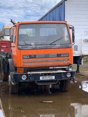 nákladní vozidlo podvozek ASHOK LEYLAND CONSTRUCTOR 2423 6X4 BREAKING FOR SPARES pro díly