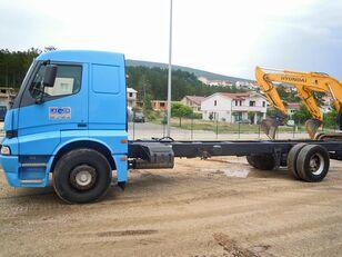 nákladní vozidlo podvozek BMC Profesional 625