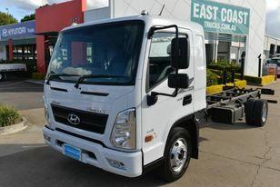 nové nákladní vozidlo podvozek HYUNDAI EX8