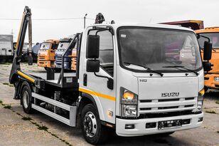 nové nákladní vozidlo podvozek ISUZU NQR90L-L