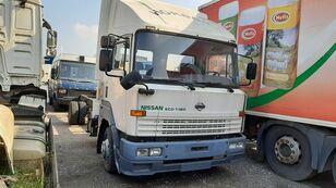 nákladní vozidlo podvozek NISSAN ECO T-160 / 6 x Cylinders Full Spring