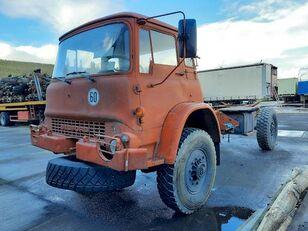 nákladní vozidlo podvozek BEDFORD MJP2 4X4