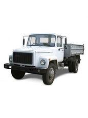 nákladní vozidlo valník GAZ 3309