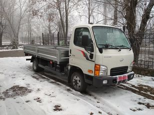 nové nákladní vozidlo valník HYUNDAI HD-35