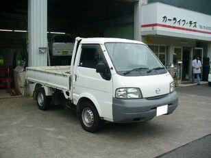 nákladní vozidlo valník MAZDA Bongo
