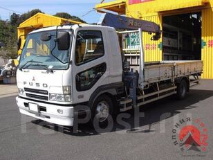 nákladní vozidlo valník Mitsubishi Fuso Fighter