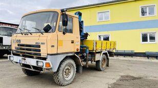 nákladní vozidlo valník ROSS VIZA 333