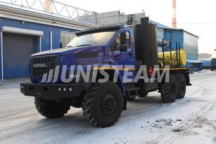 nové nákladní vozidlo valník UNISTEAM AS6 УРАЛ NEXT 4320