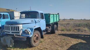 nákladní vozidlo valník ZIL