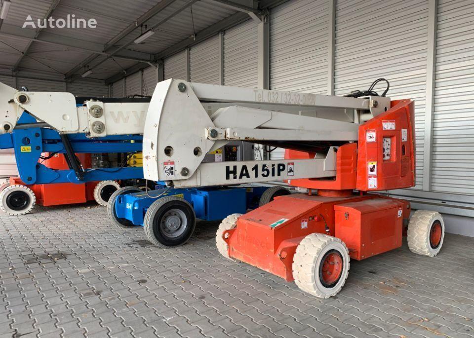 nákladní vozidlo valník HAULOTTE HA 15IP