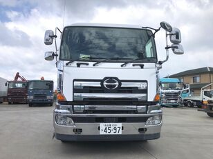 nákladní vozidlo valník HINO PROFIA