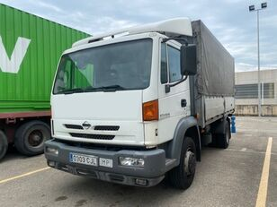 nákladní vozidlo valník NISSAN ATLEON TK210.150