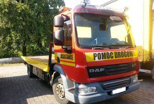 odtahové vozidlo DAF FA 45.220