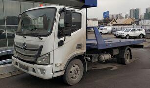 nové odtahové vozidlo FOTON Aumark S