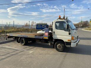 odtahové vozidlo HYUNDAI HD 78