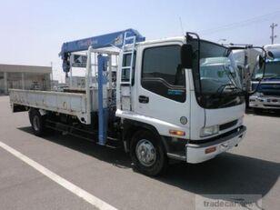 odtahové vozidlo ISUZU Forward